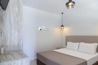 apartment 1 agni studios bedroom