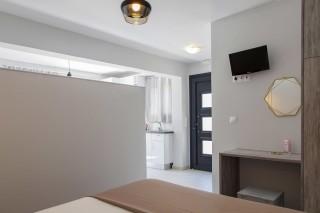 apartment 1 agni studios interior