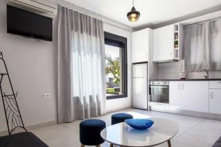apartment 1 agni studios kitchen