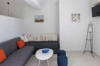 apartment 1 agni studios living room