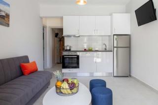 apartment 2 agni studios kitchen