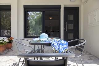 apartment 2 agni studios veranda