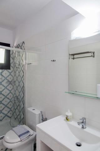 apartment 3 agni studios bathroom