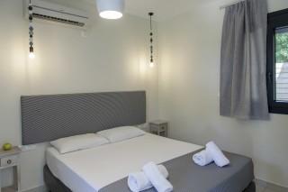 apartment 3 agni studios bedroom