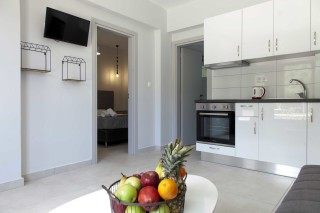 apartment 3 agni studios kitchen