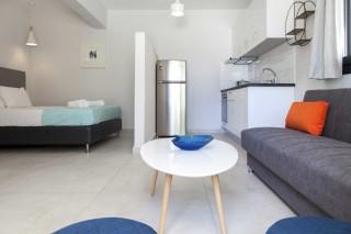 apartment 4 agni studios interior