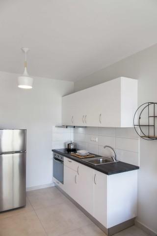 apartment 4 agni studios kitchen