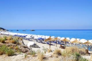 lefkada beaches agni studios vassiliki