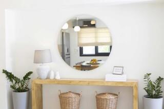 peal suite agni amenities