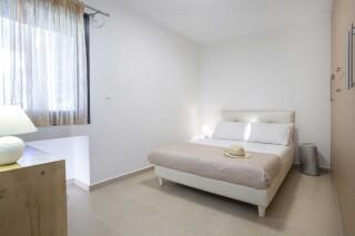peal suite agni double bedroom