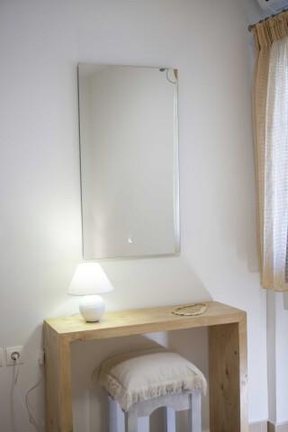 peal suite agni mirror