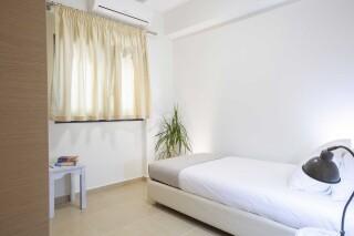 peal suite agni room
