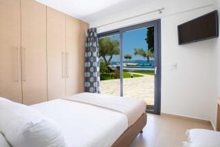 peal suite agni room sea view