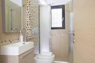 peal suite agni shower